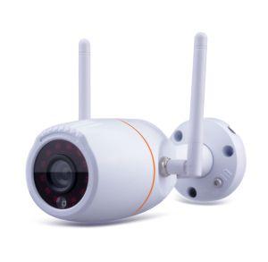 Toesee impermeable al aire libre de 720p cámara IP inalámbrica WiFi tarjeta de memoria de cámaras de vigilancia cámara CCTV con visión nocturna por infrarrojos