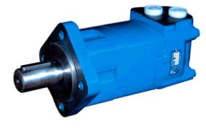 Danfoss Bmシリーズ油圧軌道モーター