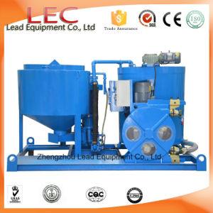 LGP800/1200/130 cementa la stazione della pompa ad iniezione della malta liquida