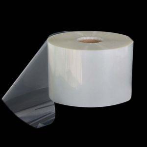 롤에 있는 음식 급료 공간 플레스틱 포장 필름