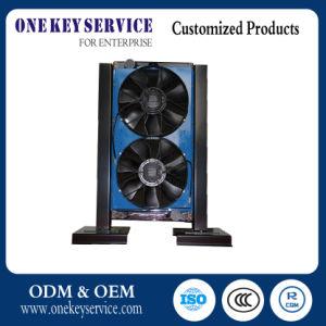 Piezas de control automático de temperatura Ventilador de refrigeración para el sistema de refrigeración del motor