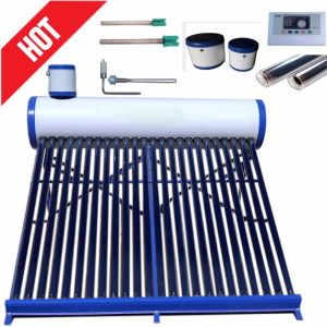 200liter Non-Pressurized太陽水漕の太陽給湯装置(等の太陽ヒーター)