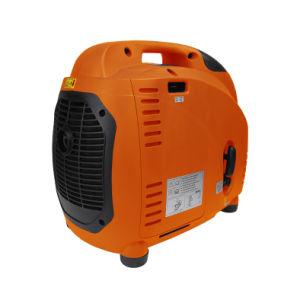 3KW 12V CC a gasolina do inversor do gerador de barco camping da Casa Digital