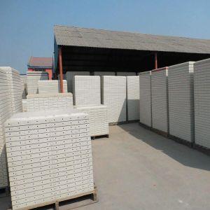 Panneau Type de coupe de PRF GRP réservoir d'eau des réservoirs en fibre de verre