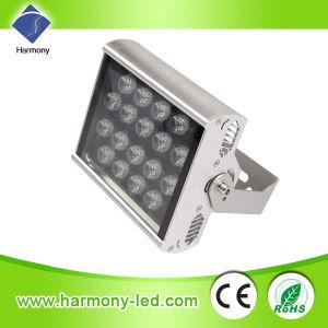 LED de alta potencia Foco exterior