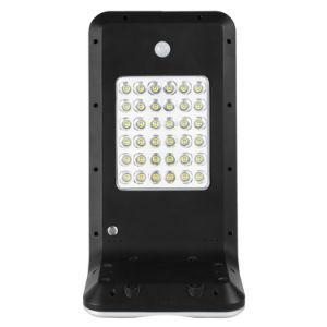 Nsl-10 1つの壁のポール・ライトの太陽街灯すべて