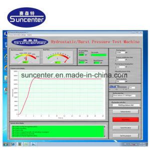 ホースのためのSuncenter油圧ポンプ試験台か管または管