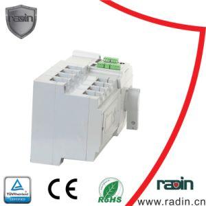 Gerador inteligente patenteada do Interruptor de Transferência Automática