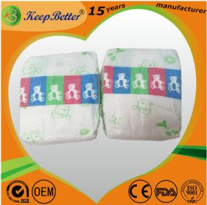 As fraldas para bebés - Fabricante de Prémio da China