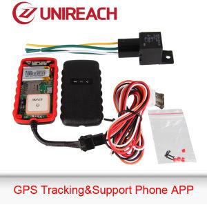 Avl GPS Tracker für Car u. Truck mit Platform Software für Fleet Management (MT08A)