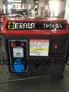 Wd950-2 2-Stroke Benzin-Generator mit einzelnem Zylinder