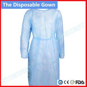 Ein Zeit-Gebrauch-Polypropylen-Lokalisierungs-Kleid