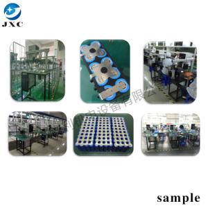 Fabricante Venta directa de 18.650 Manual de Conector de batería eléctrica de la máquina de soldadura por puntos Twsl-50