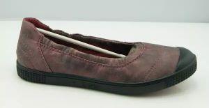 Nouvelle arrivée d'injection de loisirs de chaussures pour femmes (NU018-2)