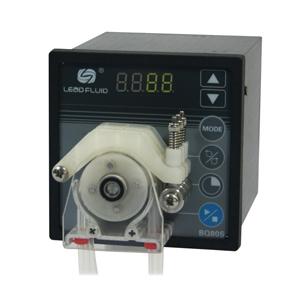 지도 유동성 Micrometeror 속도 연동 펌프