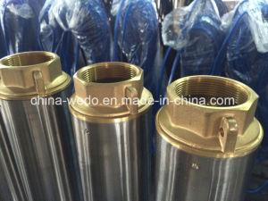 pompa ad acqua sommergibile dell'acciaio inossidabile 4SD, pompa buona profonda dell'acciaio inossidabile