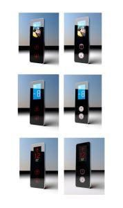 Note Display für Elevator (SN-EPAD-043)