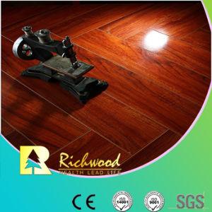 12,3mm HDF Arce espejo de los suelos estratificados de insonorización