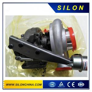 Motor 3960478 van Cummins de Elektrische Turbocompressor van de Motor Hx35W