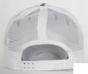 昇進の野球の刺繍のトラック運転手の網の帽子