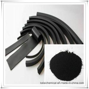 Gomma di plastica del rifornimento della fabbrica Using il prezzo di nero di carbonio