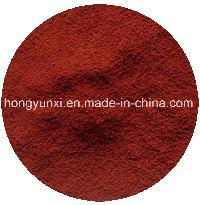 Het Rood van het Pigment van het Oxyde van het ijzer voor Verf en Deklaag en Deeg
