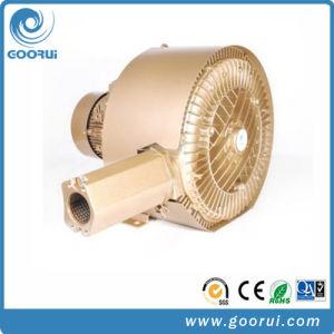 7.5Kw 3 Fase de sopradores de vórtice isentos de óleo para o Sistema de Aspiração Central