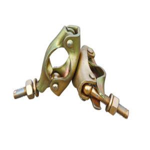 accoppiatore galvanizzato del tubo del tubo dell'armatura del TUFFO caldo di 48mm