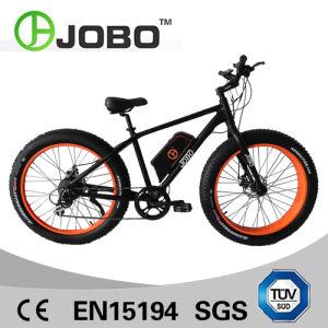 電池式の脂肪質の電気ハイブリッド自転車