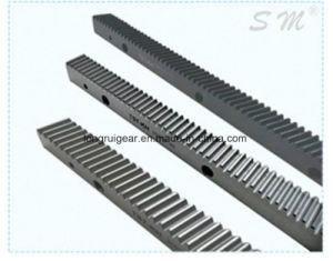 精密小さいステンレス鋼Spur デッサン映像としてギヤ