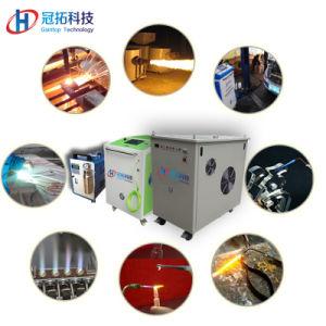 Generator van het Gas van Hho van de Uitrusting van de Lasser van de Prijs van de fabriek Oxyhydrogen