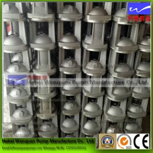 Haute qualité en ligne en plusieurs stades de la pompe verticale (CDL/CDLF)