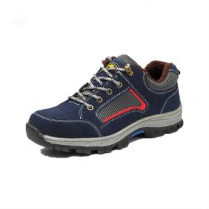 Antideslizante en el exterior de la Seguridad Industrial zapatos