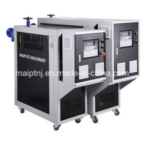 プラスチック企業のための熱伝達オイルの温度調整装置