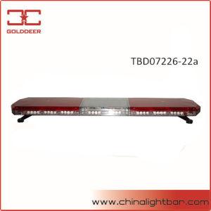 TIR 88W Super Thin Warning Light Lightbar Series (TBD07226-22A)