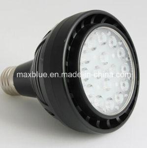 50W 75W halógena regulable de sustitución de lámpara LED Par30 Osram