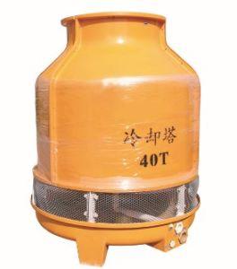 機械温度を冷却するための冷却塔