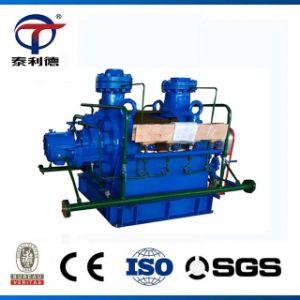 Hochdruckmehrstufenhochtemperaturdampfkessel-Speisewasser-Pumpe