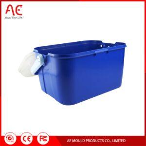 シェルの産業プラスチック注入型