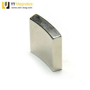 Высокое качество клин постоянных неодимовых магнитов для продажи