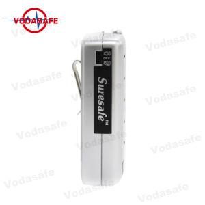 Hoge Sensitivity GPS Tracker en GSM Bug Detector, Depending on The Type en Model van GSM Phone Radiofrequency Signal Detector