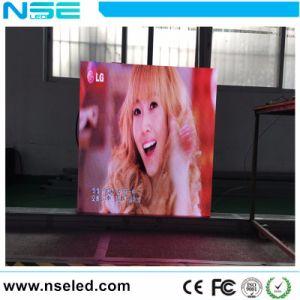 Energiesparende P2.976mm Innenmiete LED, die Bildschirmanzeige für Ereignisse bekanntmacht