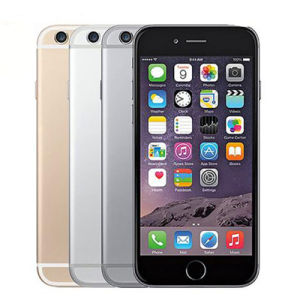 Telefono all'ingrosso delle cellule della ROM del telefono mobile 16/64/128GB di iPhone 6