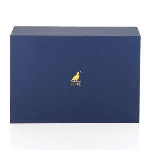 Joyas personalizadas Embalaje Caja de regalo de gama alta.