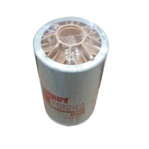 De Filter van de Brandstof van Fleetguard (FS1242) voor de Motor van Cummins