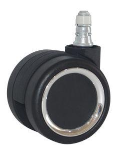 60mm Pu de Gietmachine van de Wartel