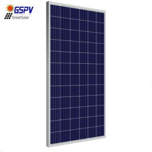 上1等級多結晶性300W 310W 320Wの太陽電池パネル