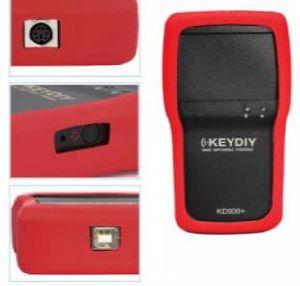 Ursprünglicher Keydiy Kd900+ mobiler Fernschlüsselgenerator-bestes Hilfsmittel für Fernsteuerungs