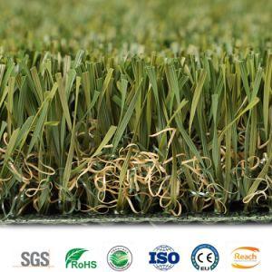 Synthetisch het Modelleren van de hoogste Kwaliteit Gras voor Ornament in Tuin