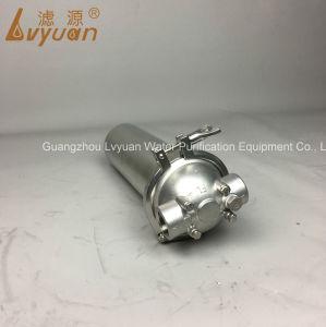 Purificateur d'eau bouteille/du filtre à filtre en acier inoxydable/Équipement pour le traitement de l'eau